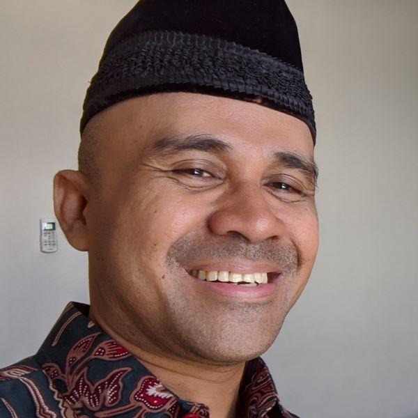 Halikuddin Umasangaji